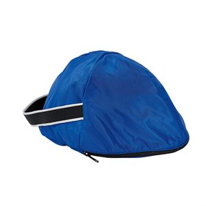 Dover Fleece-Lined Helmet Bag