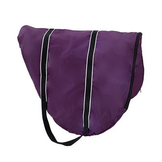 Dover Fleece-Lined All-Purpose Saddle Case