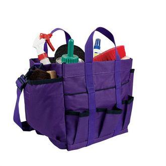 Deluxe Grooming Tote Bag
