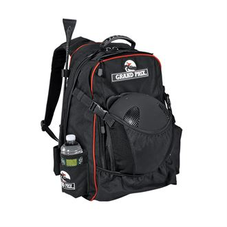 GRAND PRIX RIDERS BACKPACK