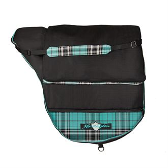 Kensington Dressage Saddle Carry Bag - Dressage