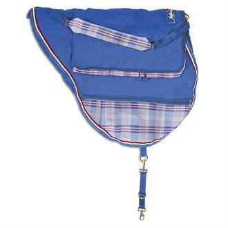 Kensington All Purpose Saddle Carry Bag