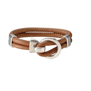 LILO AVILA LEATHER BRACELET
