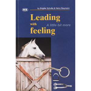 Leading With Feeling Book