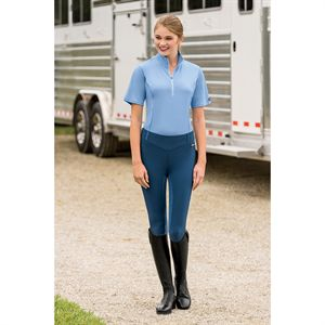 Kerrits Microcord Full Seat Riding Breeches