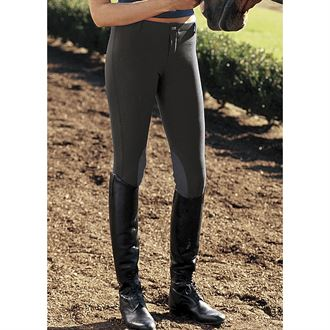 Devon-Aire® X-Wear Hipster Riding Tights