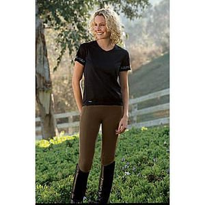Irideon CadenceStretch-Cord Knee Patch Riding Breeches