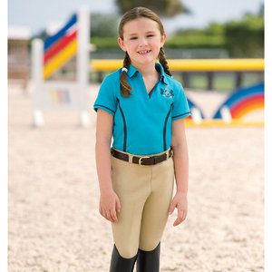 Equi-Star Kids Riding Breeches