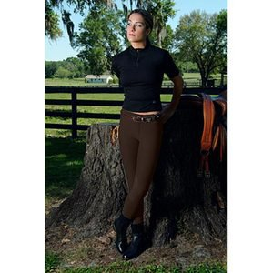 Devon-Aire Show Hipster Riding Breeches