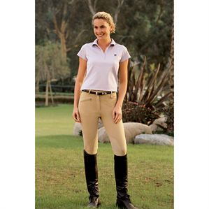 Riding Sport Low Rise Riding Breeches