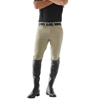 Mens Pikeur« Rodrigo Knee Patch Riding Breeches