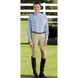 The Supreme Hunter Low-Rise Breech by Tailored Sportsman