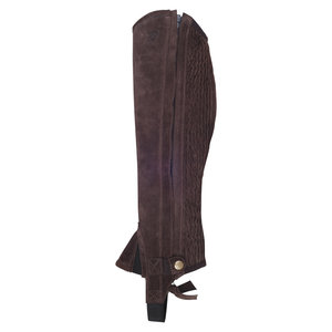 Ariat® All-Around III Suede Half Chaps?