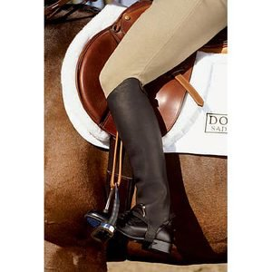 Ariat Close Contact Half Chaps