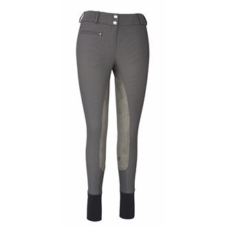 Tuff Rider Comfort Waist Low-Rise Full-Seat Riding Breeches