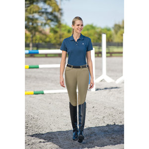 Ariat Pro Circuit Low Rise Riding Breeches