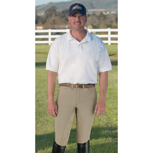 Mens Pikeur« Rossini Full-Seat Riding Breeches