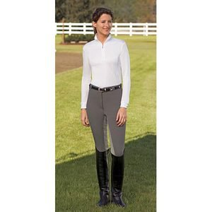 Tropical Rider TR Extreme Full Seat Riding Breeches
