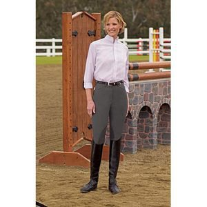 The TS Front Zip Breech by Tailored Sportsman