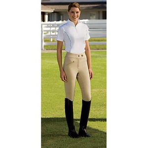 Riding SportÖ AquatorÖ High Waist Full Seat Breeches