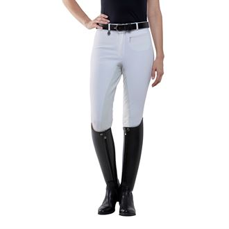 Pikeur® Lugana Microfiber Full Seat Riding Breeches
