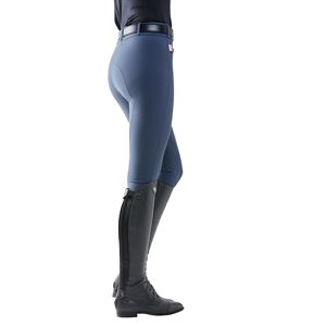 The TS Trophy Hunter Mid-Rise Front-Zip Riding Breech