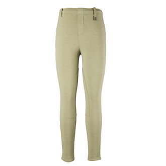 Childrens USPC Concour Elite Pull-On Riding Breeches