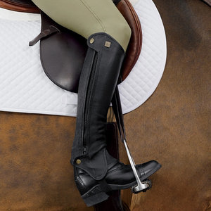 Ovation Precision Fit Half Chaps