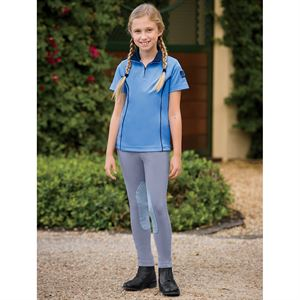 Childrens Riding SportÖ Pull-On Breeches