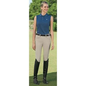 Ariat® Olympia Low Rise Side Zip Breech