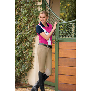 Ariat® Prefromer Euro Knee Patch Breech