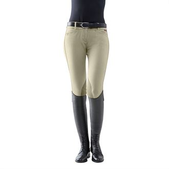 Ariat« Heritage Low-Rise Euro Breech