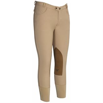 Tuff Rider Mens Coolmax™ Pro Breeches