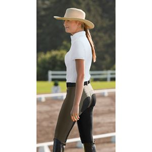 F.I.T.S. PerforMAX? Full-Seat Pull-On Riding Breeches