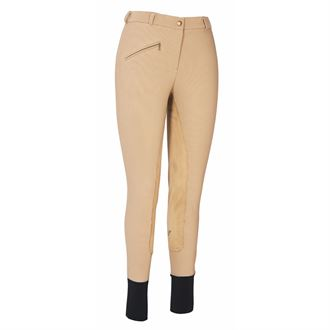 Tuff RiderÖ Low Rise Full-Seat Breeches
