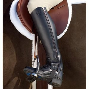 Ariat Stable Half Chaps
