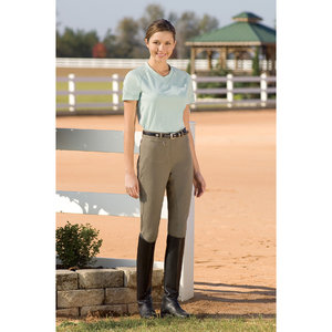 TrainerÆs Choice« Jackie Full-Seat Riding Breeches