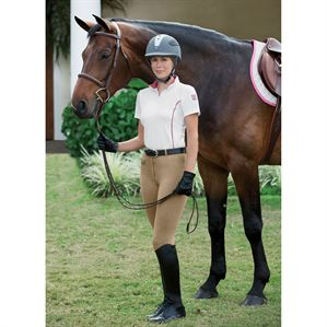 Riding Sport Performance Knee Patch Riding Breeches