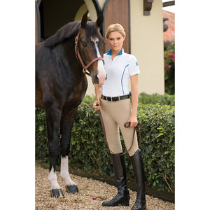 Riding Sport Performance Pull-On Riding Breeches