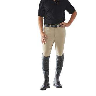 ARIAT MENS HERITAGE KP BREECH