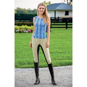 Kerrits Sit Tight Supreme Full Seat Riding Breeches