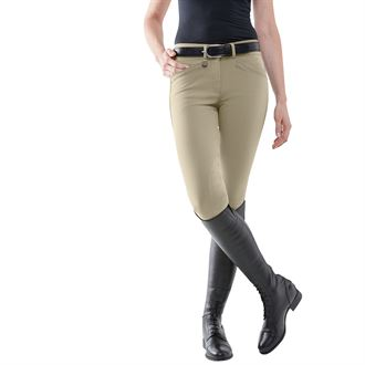 OVATION SLIM SECRET BREECH