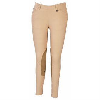 Equine Couture Coolmax® Champion Side-Zip Breeches