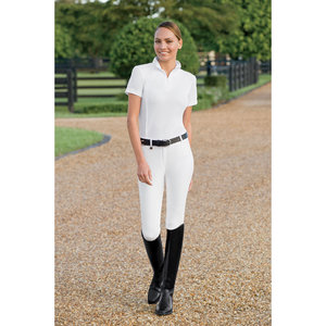 On Course Cotton Naturals™ Lite Full-Seat Breeches