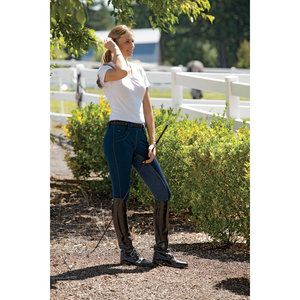 FITS® PerforMAX™ Laura Full-Seat Breeches