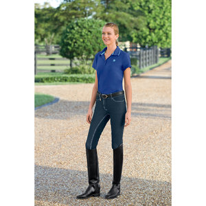 Romfh« International Denim Full-Seat Breeches