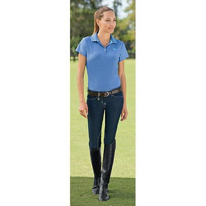 Romfh International Denim Breeches