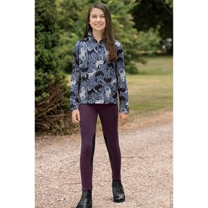 Kerrits® Power Stretch® Kids Breeches