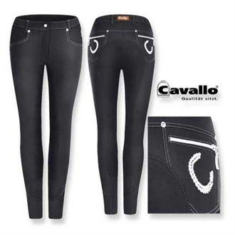 CAVALLO CORONA FULL SEAT