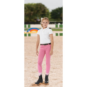 Ovation Silicone Knee-Patch Breech
